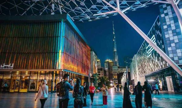 Департамент туризма и коммерческого маркетинга Дубая поделился планами и новостями
