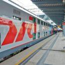 Во время ЧМ-2018 будет курсировать 500 бесплатных поездов