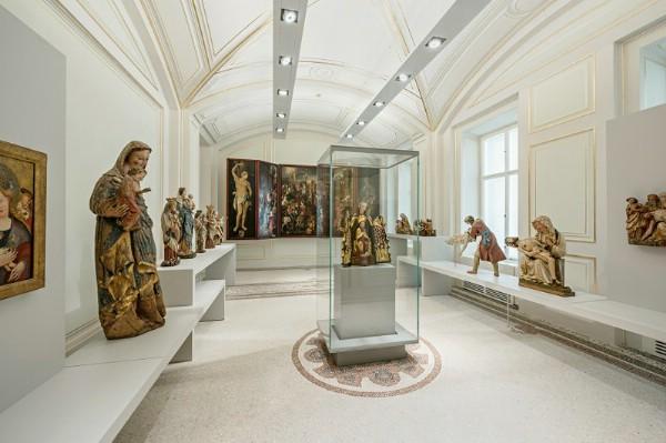 Новый музей для сокровищ Венского собора откроется 7 октября