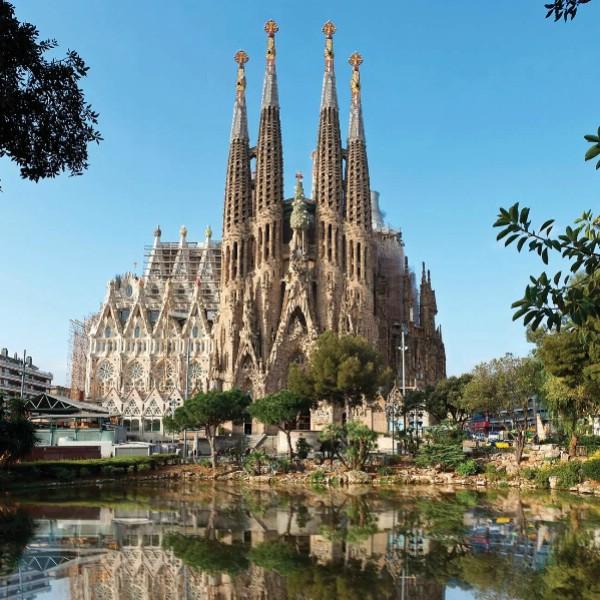 В Барселоне ограничат численность тургрупп