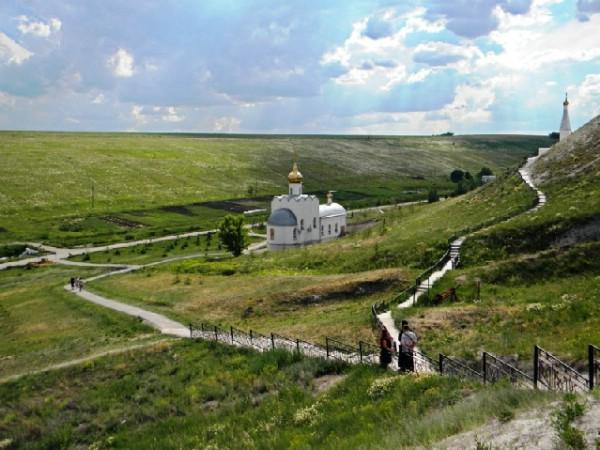 Губернатор: возможности Воронежской области в туротрасли используются не в полном объеме