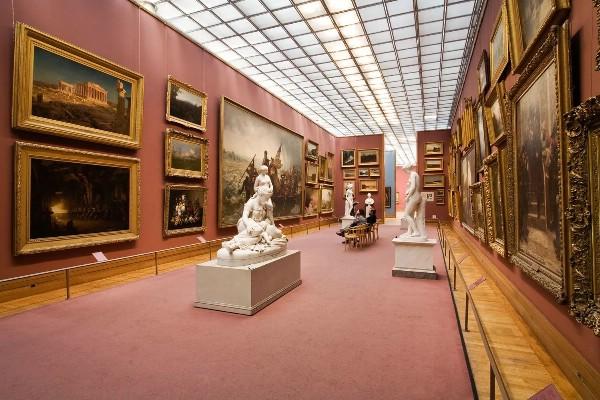 Определена десятка лучших музеев мира по версии портала TripAdvisor