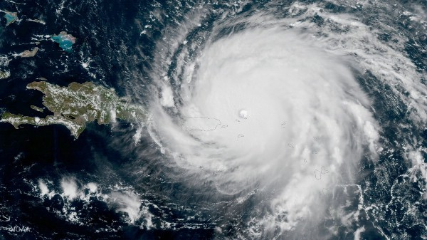 Турзоны Доминиканы работают в нормальном режиме после урагана