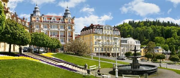 В Богемии обнаружились малоизвестные нашим туристам курорты