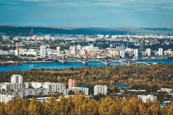 В Красноярском крае увеличилось количество гостиниц