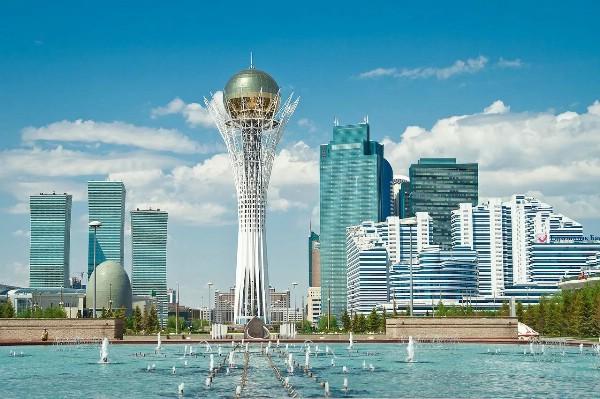 В Казахстане растет туристический поток
