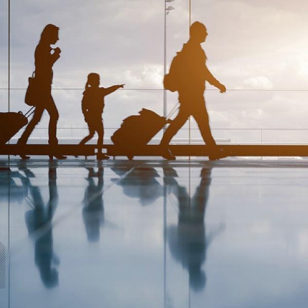 Перспективы отечественного туризма: взгляд за горизонт
