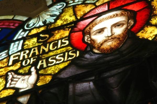 Праздник святого Франциска в Ассизи