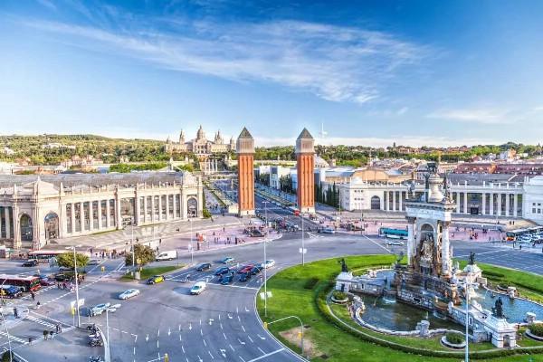 Туристов предупреждают о возможных проблемах в Барселоне из-за массовых акций протеста
