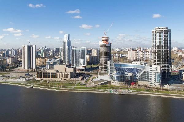 Свердловская область стала третьей в национальном рейтинге развития событийного туризма