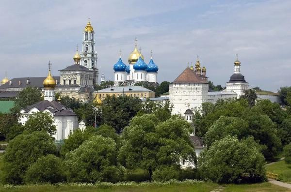 Четыре новые гостиницы планируют открыть в Сергиевом Посаде к 2020 году