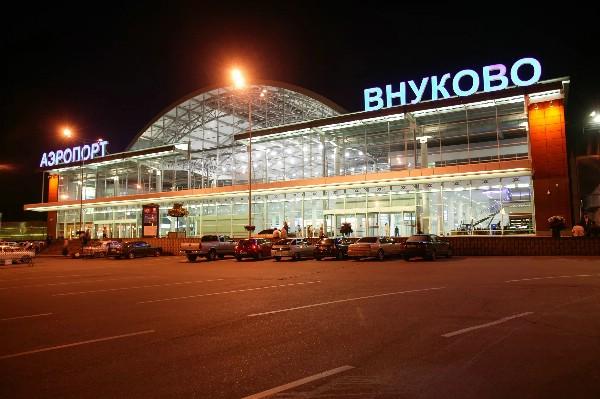 Аэропорт Внуково готов принять все рейсы