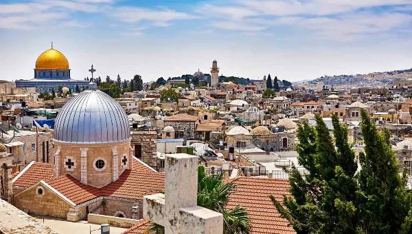 Архитектурный фестиваль «Открытые дома» пройдет в Иерусалиме в конце октября