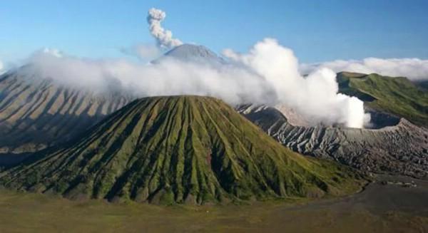 Ростуризм не рекомендовал для посещения центральные и северо-восточные районы Бали