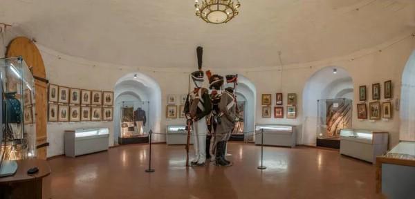 В Смоленске открылся обновленный музей