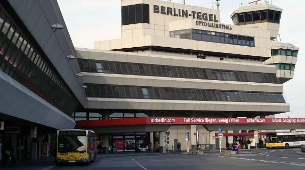 Жители Берлина отстояли аэропорт Тегель