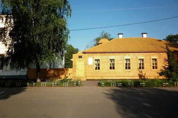 Более 20 млн рублей будет направлено на реставрацию музея-усадьбы Белинского