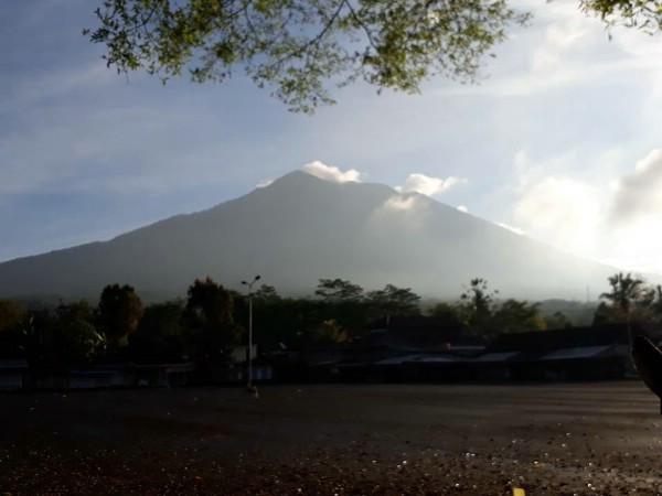 Мониторинг ситуации на о. Бали: посещение острова безопасно
