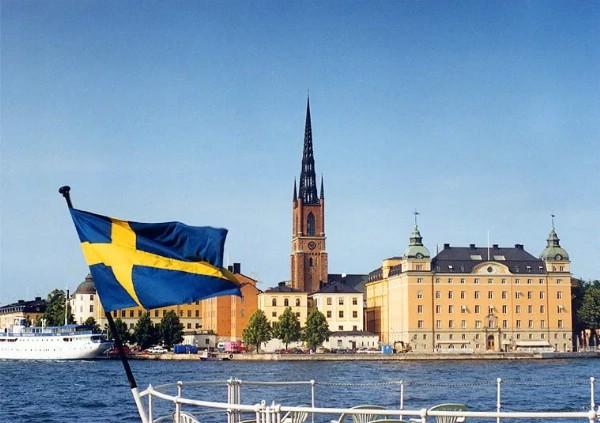 Посол Швеции надеется, что число туристов из России увеличится