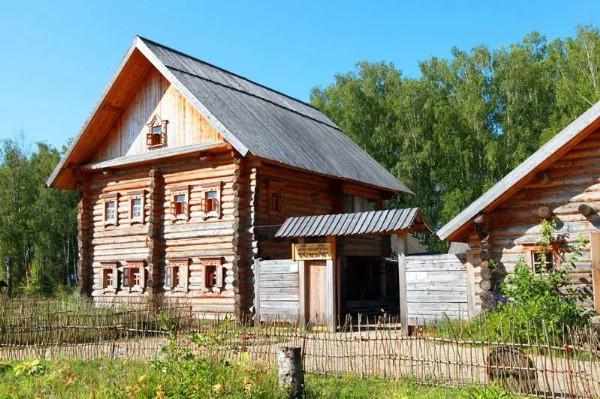 Туристический проект «Россия в Этномире» готовится в Калужской области