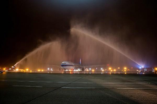 Шереметьево и China Southern Airlines открыли маршрут Москва - Шэньчжэнь