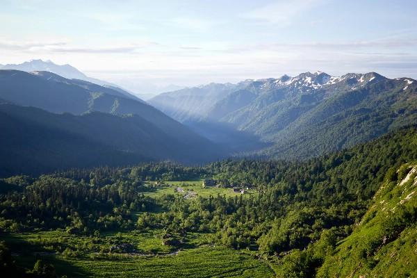 Делегация из Тайваня оценит туристский потенциал Северного Кавказа