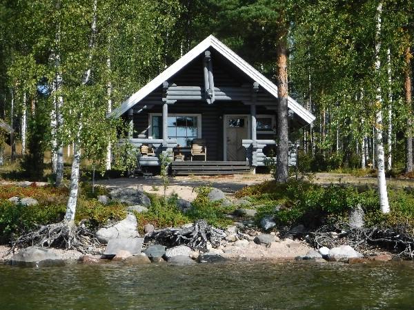 Финскую Северную Карелию представили на берегах Невы