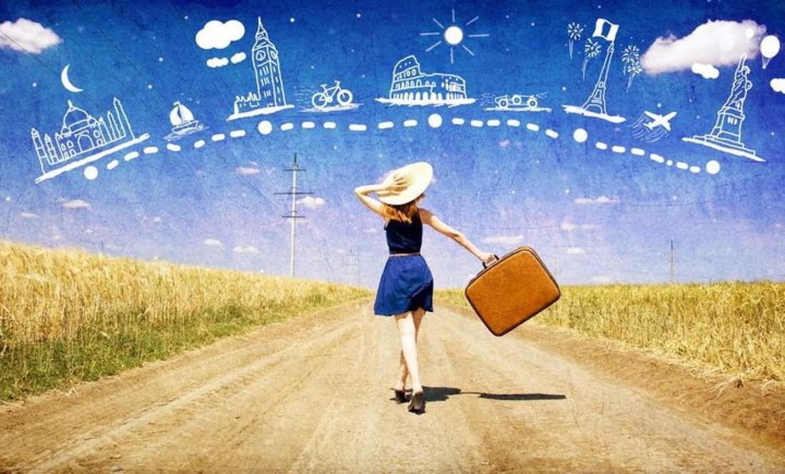 ВЦИОМ: этим летом 26% россиян смогли отправиться в туристические поездки во время отпуска, кризис в туризме заканчивается