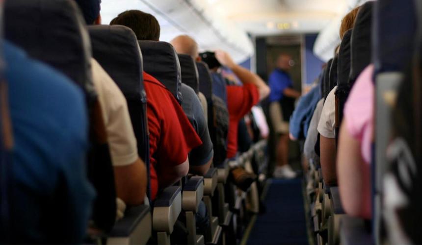 В Госдуме предлагают наказывать авиакомпании за овербукинг