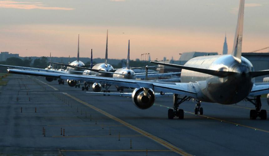 «ВИМ-Авиа» прекращает чартеры на вывоз