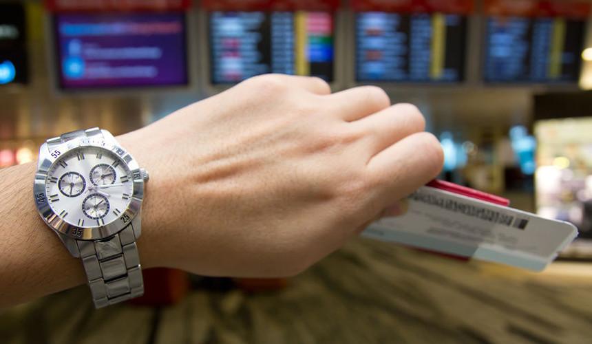 Рейс Уфа – Анталья задержали почти на 14 часов