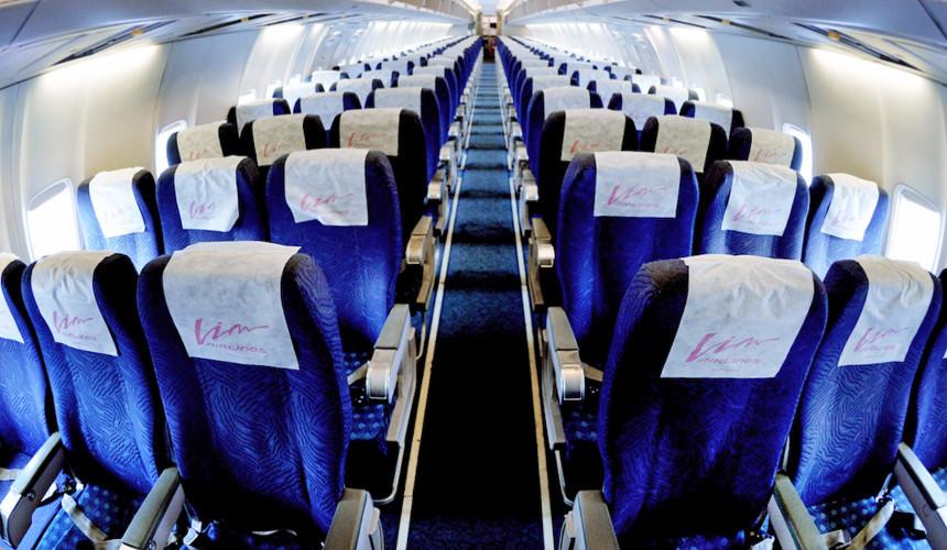 Туроператоры рассказали об условиях аннуляций туров на «ВИМ-Авиа»