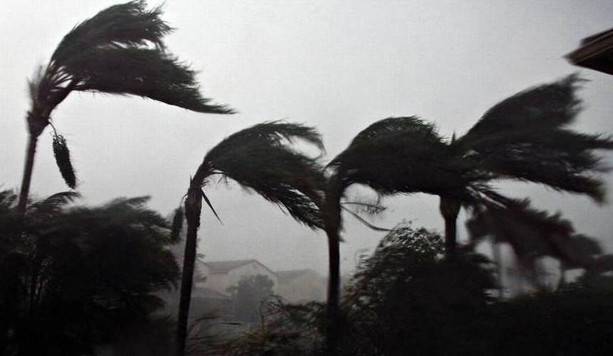 Ураган «Мария» приближается к северной части Карибских островов