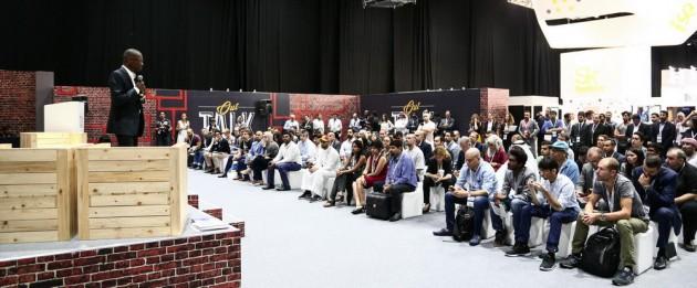 Dubai Tourism запускает крупнейший международный конкурс стартапов