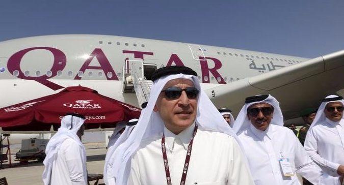 Qatar Airways разыгрывает призы: от скидок на билеты до путешествия в пустыню