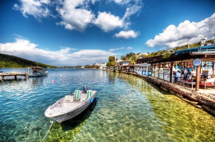 Турция – страна отдыха и развлечений