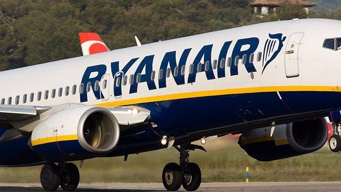 Нежданные изменения в расписании Ryanair затронут до 285 тыс. пассажиров