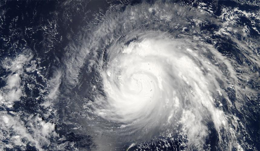 Из-за урагана «Ирма» снизился спрос на туры в Доминикану