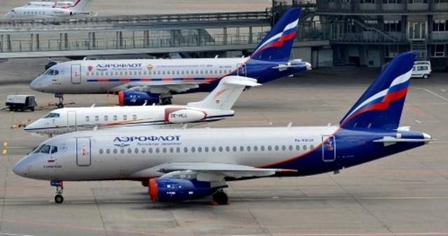 «Аэрофлот» призвал туристов проверять цену билетов через свой новый онлайн-сервис