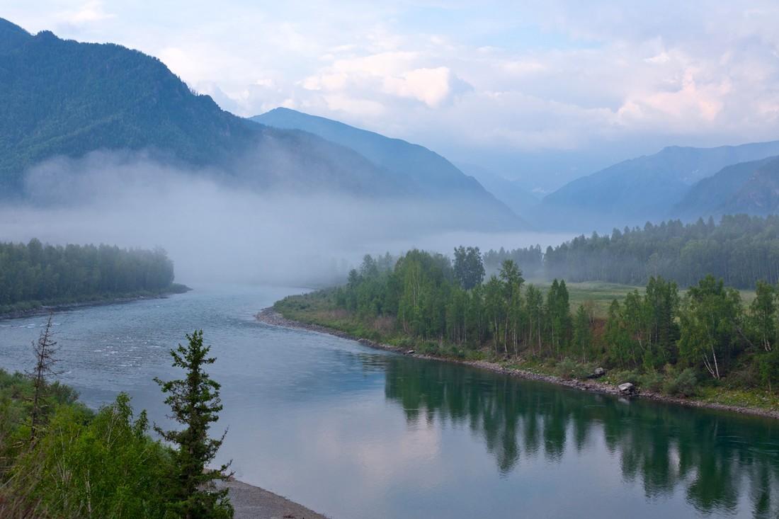 По итогам года Алтайский край рассчитывает на 3-5% увеличение турпотока