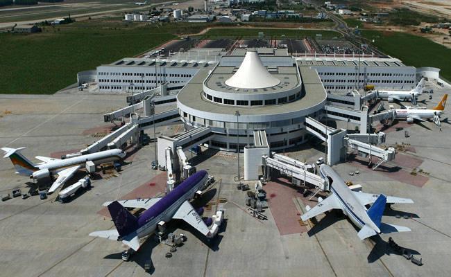 АТОР: застрявших в Турции туристов должны вывезти до понедельника