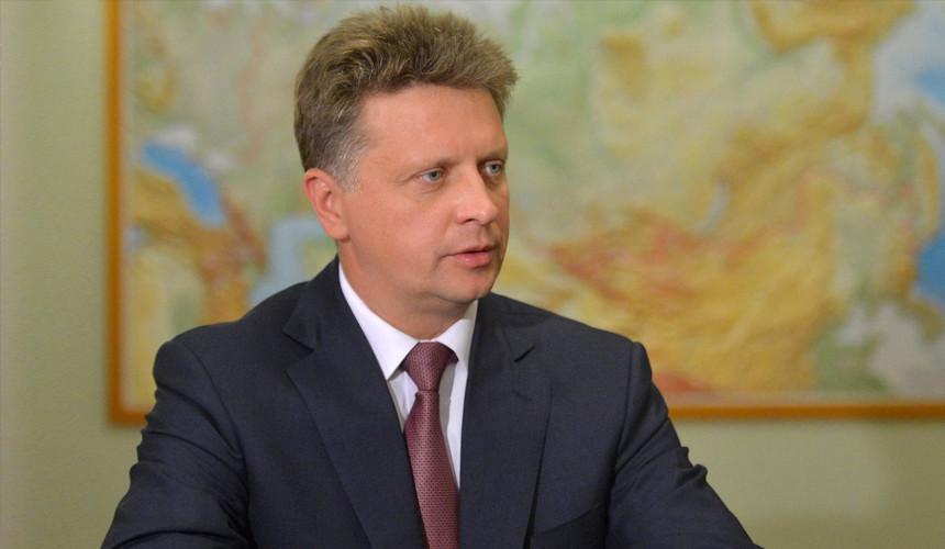 Что сделает Максим Соколов, чтобы не потерять кресло из-за «ВИМ-Авиа»?