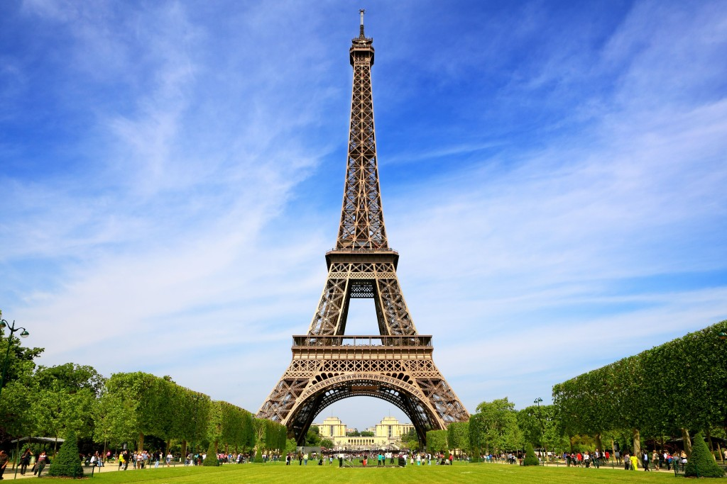 Франция: кризис российского турпотока преодолен, прирост по визам в 70%