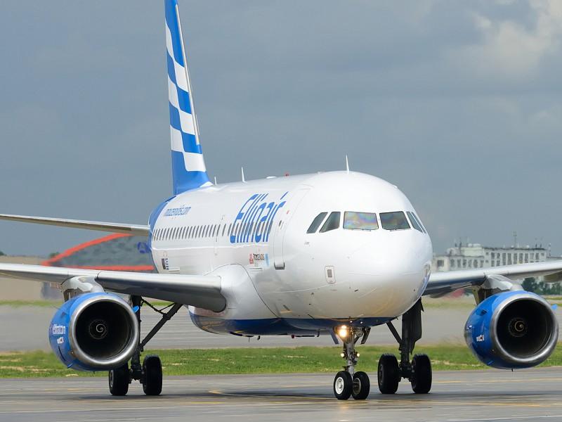 «Музенидис»: все пассажиры ВИМ-Авиа будут пересажены на борта Ellinair