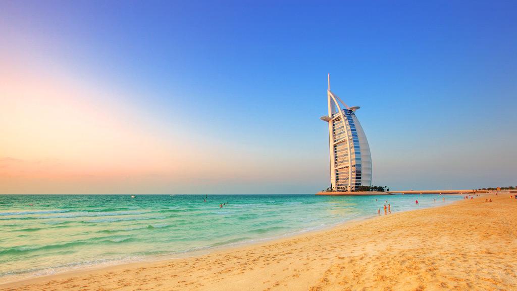 В течение 5 лет ОАЭ потратят на развитие туризма $56 млрд