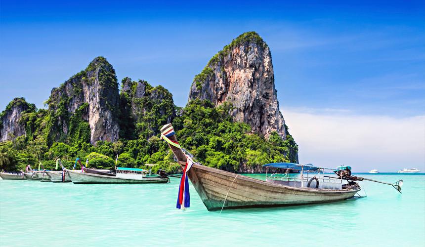 Туроператоры: спрос на Таиланд активизируется не раньше начала ноября