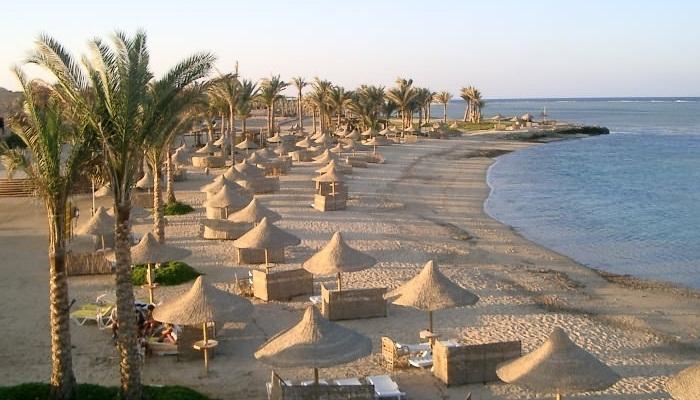 После открытия авиасообщения Египет ждет 3.2 млн российских туристов