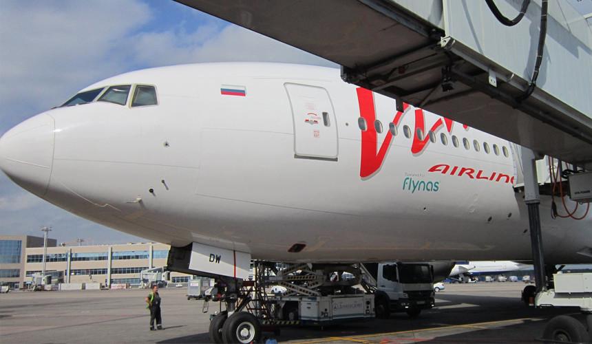 Туристы из Санкт-Петербурга почти на сутки задержались в Анталье