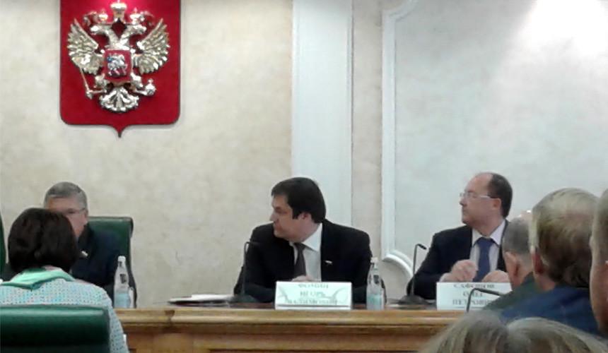 Сенатор Фомин: Ставки по кредитам для инвесторов в туристическую инфраструктуру не должны превышать 5-6%