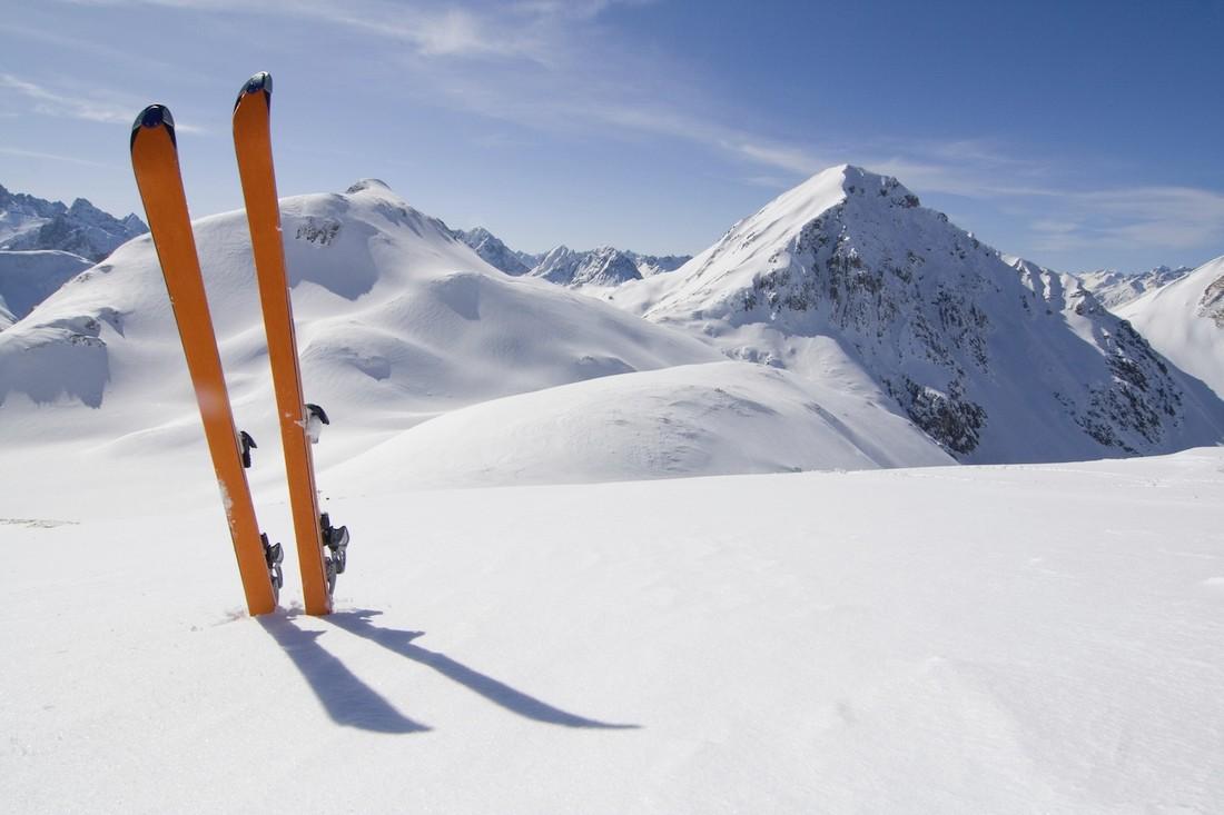 Этой зимой протяженность трасс курорта «Роза Хутор» превысит 100 км